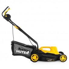 Электрическая газонокосилка Huter ELM-1400T