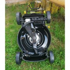 Бензиновая газонокосилка Huter GLM-6.0ST