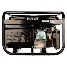 Бензогенератор Huter DY4000L
