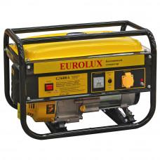 Бензогенератор Eurolux G3600A