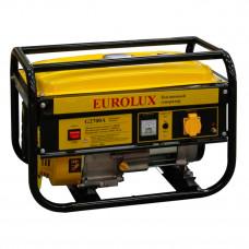 Бензогенератор Eurolux G2700A