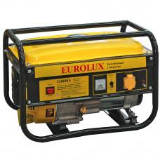 Бензогенератор Eurolux G4000A