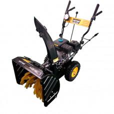 Бензиновый снегоуборщик Huter SGC 4100L
