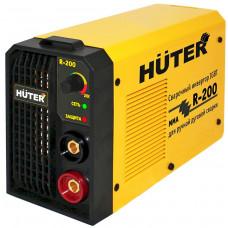 Инверторный сварочный аппарат HUTER R-180