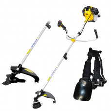 Бензокоса Huter GGT-2500S PRO